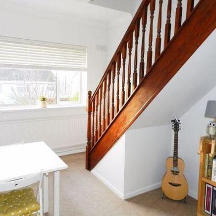 Rent this 2 bed house on Bryn Llidiard in Litchard CF31 1QN, United Kingdom