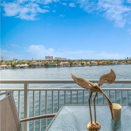 Rent this 1 bed condo on 511 Bayshore Drive in Fort Lauderdale, FL 33304