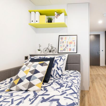 Rent this 0 bed apartment on Ardcairn House in 8 Grangegorman Lower, Arran Quay B ED