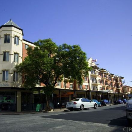 Rent this 2 bed apartment on 26/81-85 Carrington Street