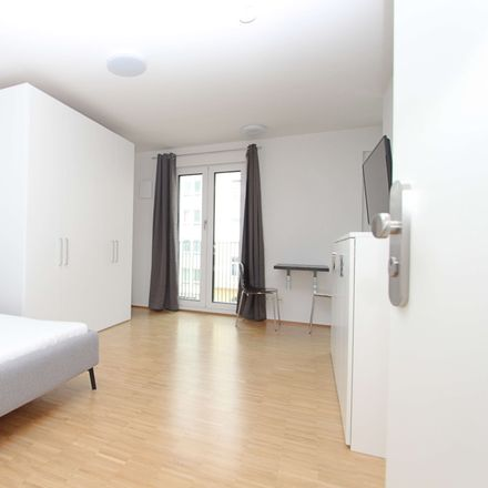 Rent this 1 bed apartment on Orleansstraße 12 in 81669 Munich, Germany