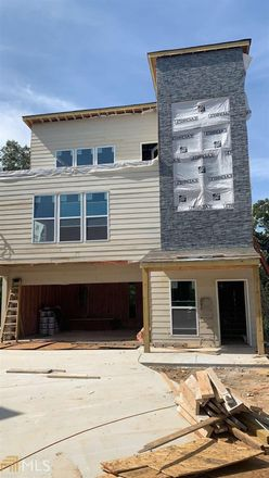 Rent this 4 bed house on Norris Pl NW in Atlanta, GA