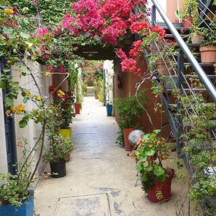 Rent this 2 bed apartment on Plaza Dorrego in Don Anselmo Aieta, San Telmo