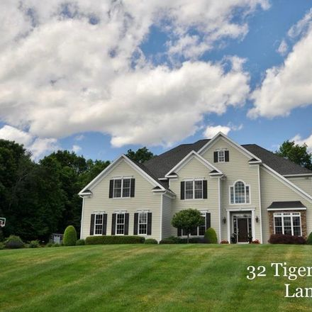 Rent this 4 bed house on Tiger Lily Ln in Ithaca, NY