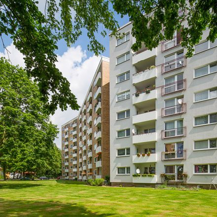 Rent this 2 bed apartment on Dresdenstraße 22 in 38124 Brunswick, Germany