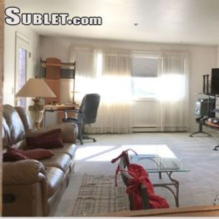 Rent this 2 bed apartment on 380 East 11th Avenue in Anchorage, AK 99501