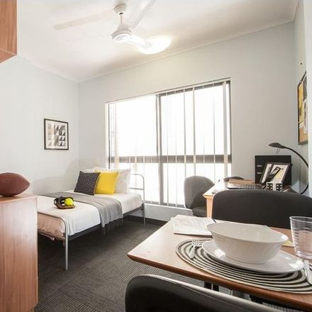 Rent this 1 bed room on 715/108 Margaret