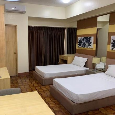 Rent this 0 bed condo on Prince Plaza I in 106 Legazpi, Makati