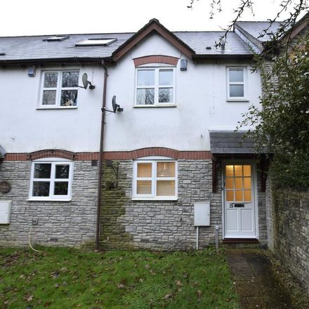 Rent this 2 bed house on 12 The Orchard in Tytherington GL12 8UX, United Kingdom