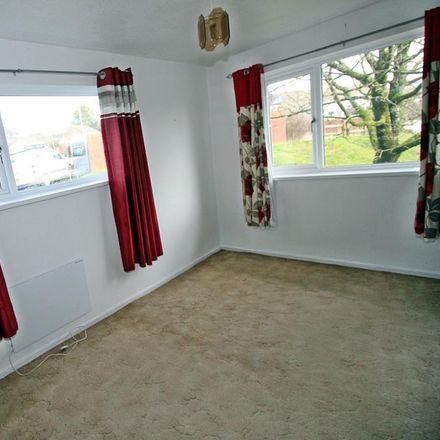 Rent this 1 bed house on 14 Cherry Tree Walk in Talbot Green CF72, United Kingdom