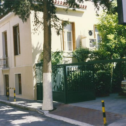 Rent this 3 bed house on Κύπρου 24 in 112 53 Athens, Greece
