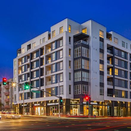 Rent this 1 bed apartment on Washington Pl in Culver City, CA