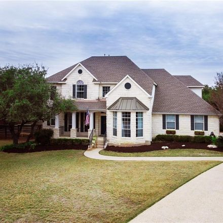 Rent this 6 bed house on Wild Rock Cove in Austin, TX