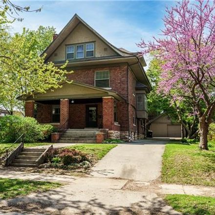 Rent this 4 bed apartment on 3668 Jefferson Street in Kansas City, MO 64111