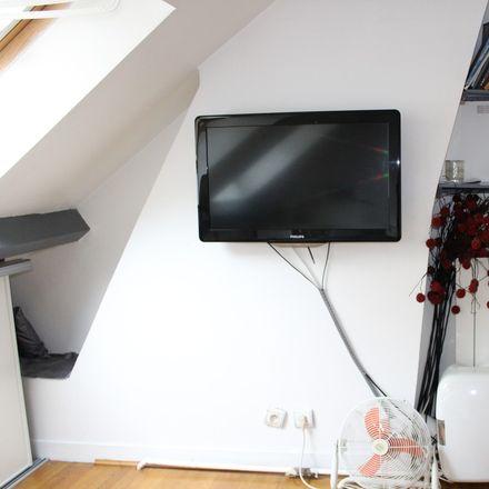 Rent this 1 bed duplex on Paris in ÎLE-DE-FRANCE, FR