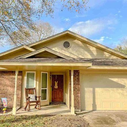 Rent this 3 bed house on 13026 Westchester Lane in Jefferson County, TX 77713
