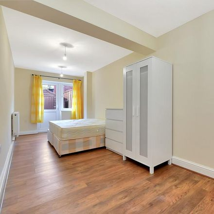 Rent this 6 bed house on 53 Harbinger Road in London E14 3AA, United Kingdom