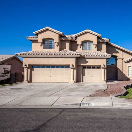 Rent this 4 bed house on W 17th St in Yuma, AZ