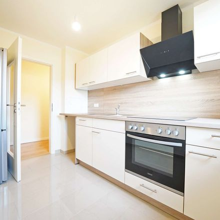 Rent this 2 bed apartment on Dresdner Straße 77 in 01156 Dresden, Germany