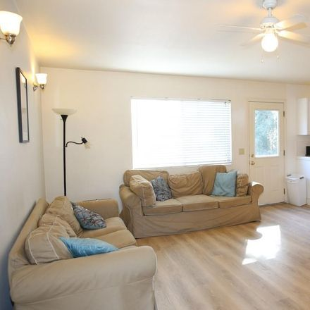 Rent this 3 bed house on 531 West Ortega Street in Santa Barbara, CA 93101