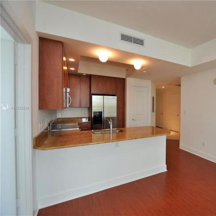 Rent this 1 bed condo on 266 Northeast 4th Street in Fort Lauderdale, FL 33301