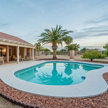 Rent this 2 bed house on 16172 West Sentinel Drive in Sun City Grand, AZ 85375