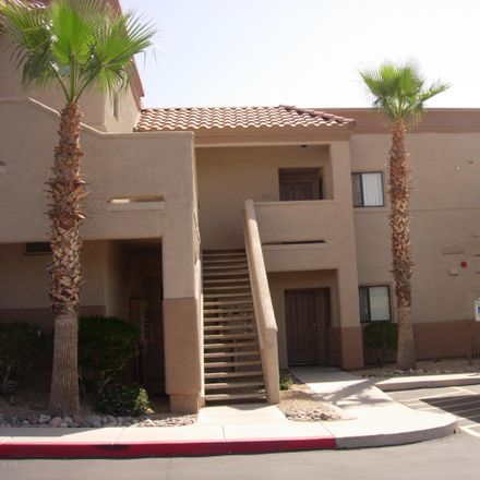 Rent this 2 bed apartment on North Saguaro Boulevard in Fountain Hills, AZ 85268