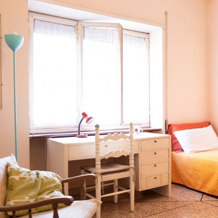 Rent this 5 bed room on Città dell'Utopia in Via Valeriano, 00145 Rome RM