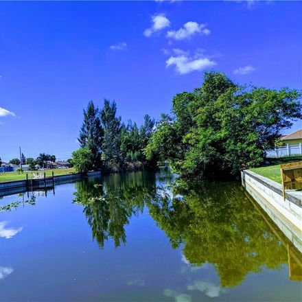 Rent this 3 bed house on 112 Southwest 28th Street in Cape Coral, FL 33914