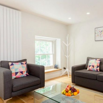 Rent this 2 bed apartment on 19 Scala Street in London, W1T 2SF