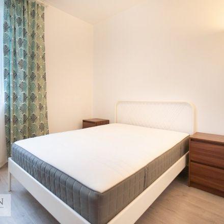 Rent this 2 bed apartment on Włodzimierza Tetmajera 70 in 31-352 Krakow, Poland