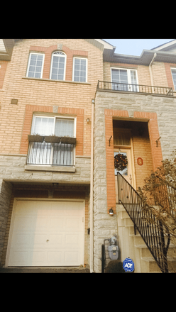 Rent this 1 bed house on Toronto in Cliffcrest, ON