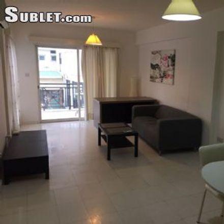 Rent this 2 bed apartment on Vasileos Georgiou I 58 in 4048 Limassol, Cyprus