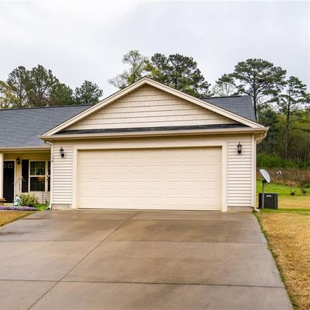 Rent this 3 bed house on 158 Mediterranean Avenue in Marilyn Acres, SC 29621