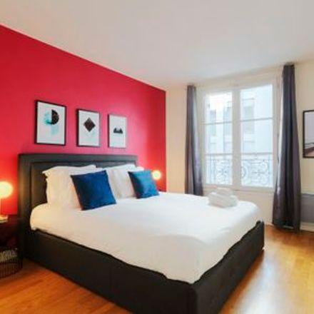 Rent this 3 bed apartment on Maison de la Chimie in Rue Saint-Dominique, 75007 Paris