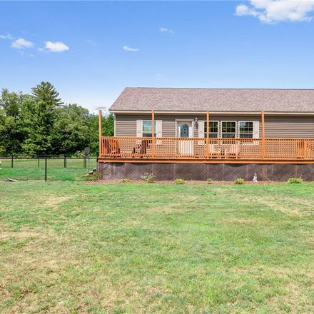 Rent this 3 bed house on 217 King Road in Rasbach Corner, NY 13329