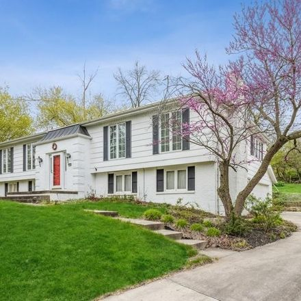 Rent this 4 bed house on 3722 Southwest 28th Street in Des Moines, IA 50321