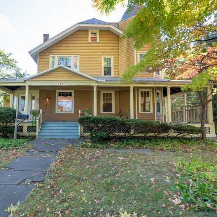 Rent this 6 bed house on 141 South Pine Avenue in Albany, NY 12208