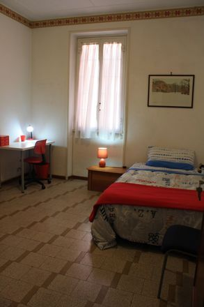 Rent this 4 bed room on Anomalia in Via dei Campani, 73
