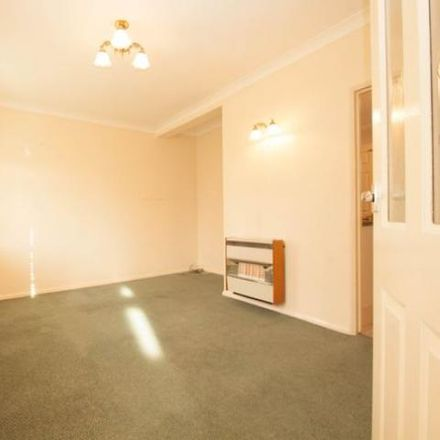 Rent this 2 bed house on Updale Close in Hertsmere EN6 3HP, United Kingdom