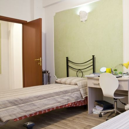 Rent this 4 bed room on Tattoo Studio in Via Laurentina, 00145 Rome RM