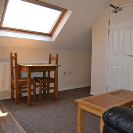 Rent this 2 bed apartment on Penarth Road in Cardiff CF, United Kingdom