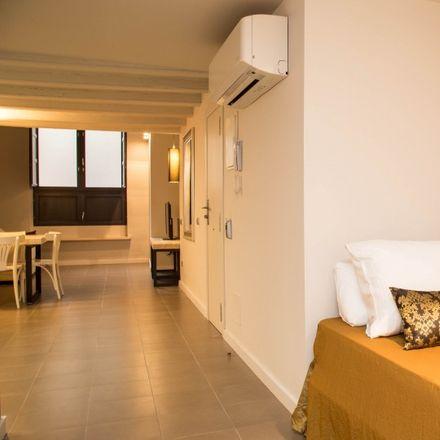 Rent this 1 bed apartment on Carrer de Sardenya in 350, 08024 Barcelona