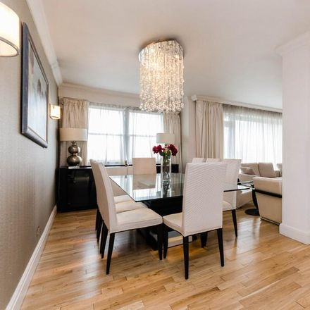 Rent this 2 bed apartment on Hamilton's Cafe in 49 Maddox Street, London W1S 2FQ