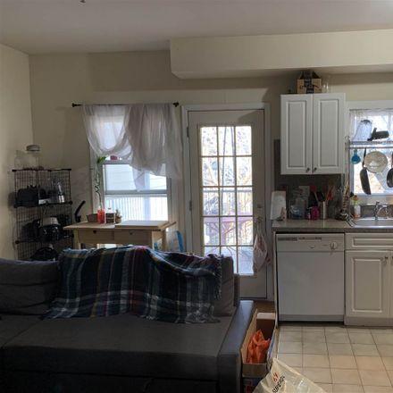 Rent this 2 bed apartment on 89 Monroe Street in Hoboken, NJ 07030