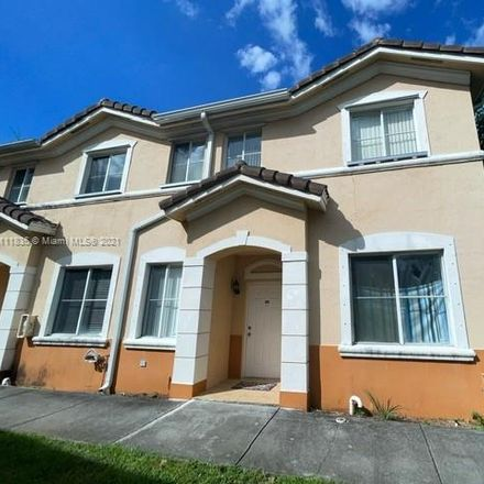 Rent this 3 bed condo on Hialeah in FL, US