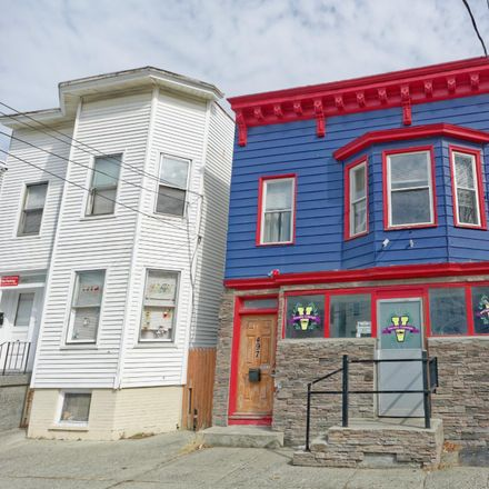 Rent this 3 bed duplex on 497 Washington Avenue in Albany, NY 12206