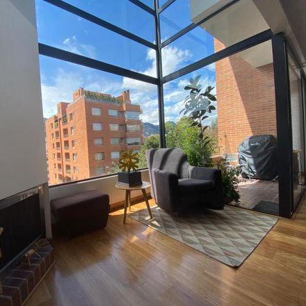 Rent this 3 bed apartment on Carrera 19 88-22 in Localidad Chapinero, Bogota