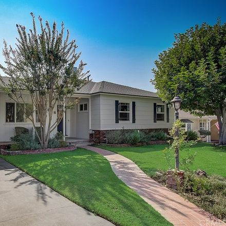 Rent this 4 bed house on 848 Uclan Drive in Burbank, CA 91504