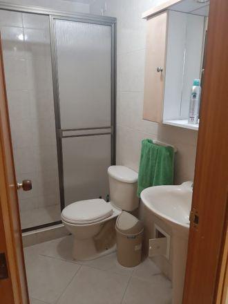 Rent this 1 bed apartment on Torre de San José B in Calle 83, UPZ El Refugio